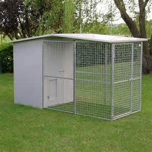 box per cani con cucce box per cani mod modulare ferranti