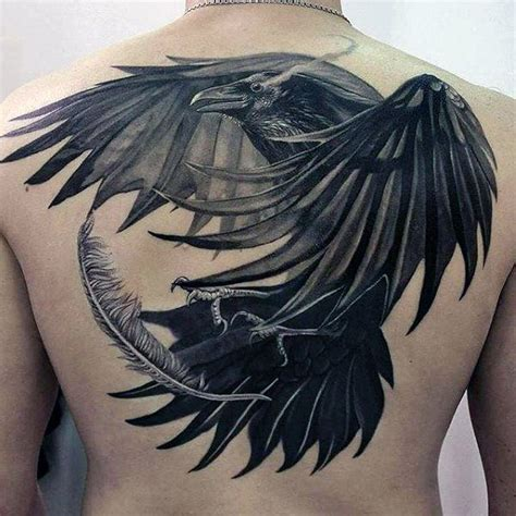raven tattoo on neck alcohol inks on yupo 3d tattoos ravens and feathers