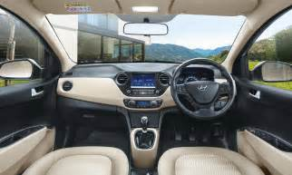 hyundai xcent facelift launched at rs 5 38 lakh autodevot