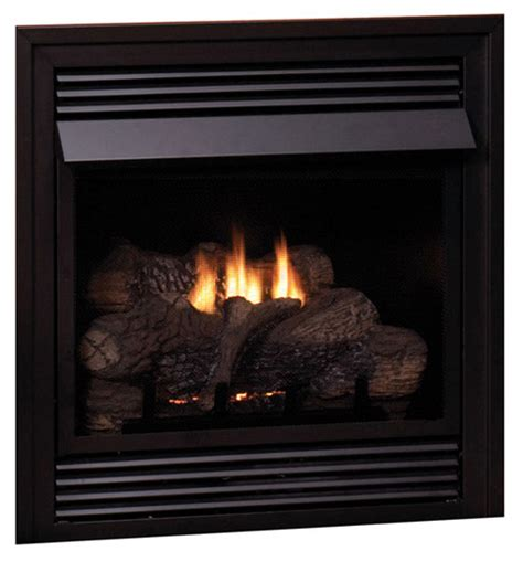 empire vail 10 000 btu vent free propane fireplace 26