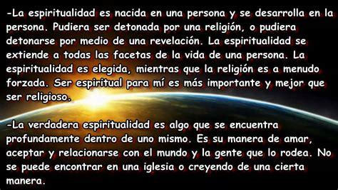 imagenes de espiritualidad y amor espiritualidad vs religi 243 n youtube