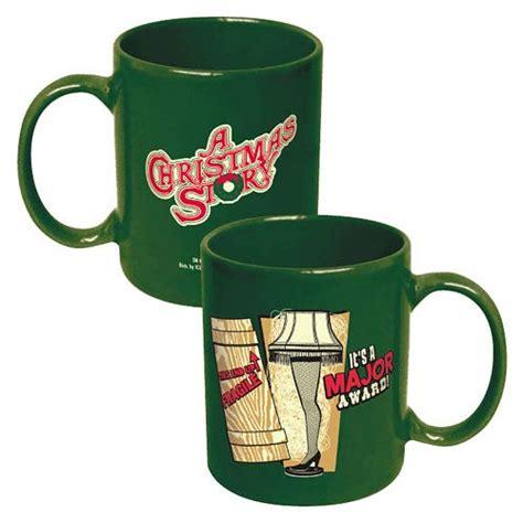 christmas story leg l mug a christmas story it s a major award leg l ceramic mug