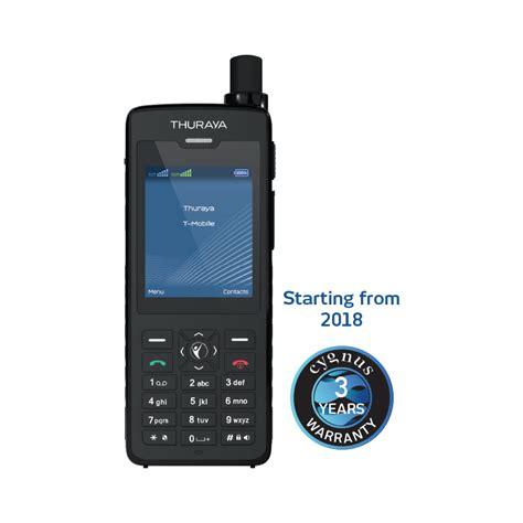Thuraya Xt Pro Dual cygnus telecom thuraya xt pro dual