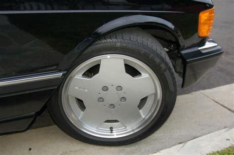 Found AMG AERO 1 Wheels ! - Mercedes-Benz Forum W Car Logo Name