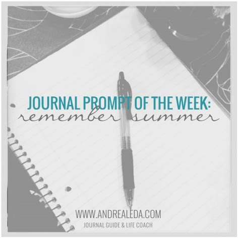 letter of the week 35 best journal prompts of the week images on 1431