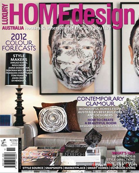 luxury home design magazine pdf luxury design home vol 14 no 6 187 pdf magazines magazines commumity