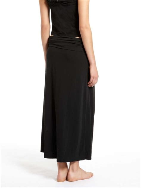 Yogo Skirt dkny skirt with fold waist fashion shops shop by and cas