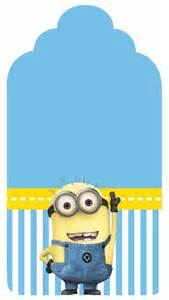 despicable free printable candy bar labels parties free cute