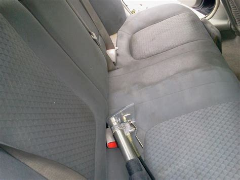 Automobile Upholstery Cleaning A 1 Carpet Cleaners Auto Upholstery Cleaning