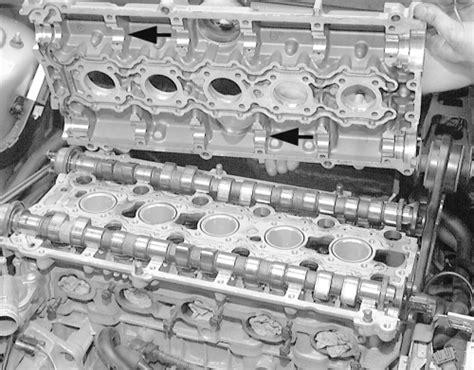repair guides engine mechanical rocker arm valve cover autozonecom