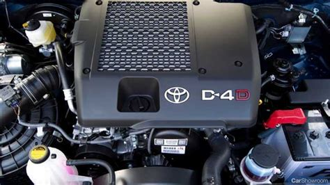 Toyota Hilux Engine Number Location Review 2011 Toyota Hilux Review And Drive