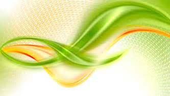 Green And Orange Wallpaper Green