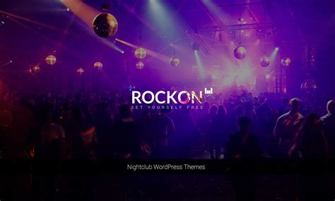 themes in the story night 15 awesome wordpress themes for nightclubs 2018 colorlib