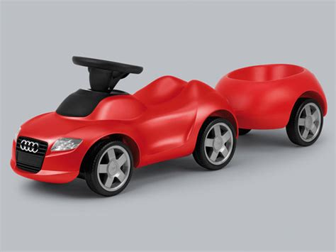 Audi Bobycar by Exklusive Geschenkideen Audi Autoblog Deutschland