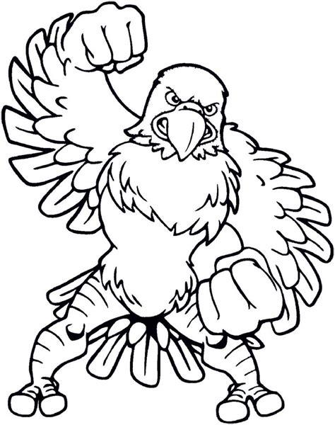 sea eagle coloring page dibujos de 225 guilas para ni 241 os im 225 genes y fotos