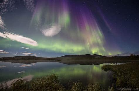 Solar Northern Lights Amazing Northern Lights Photos Of September 2012