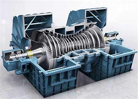 the siemens sst 500 geo steam turbine solarfeeds