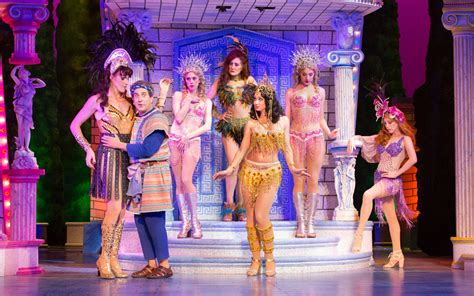 1452131686 a funny thing happened on a funny thing happened on the way to the forum review