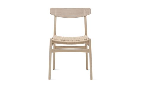 Dwr Dining Chairs Ch23 Side Chair Design Within Reach