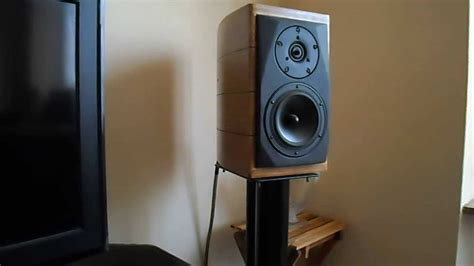 diy bookshelf speakers sonus faber like vifa hivi