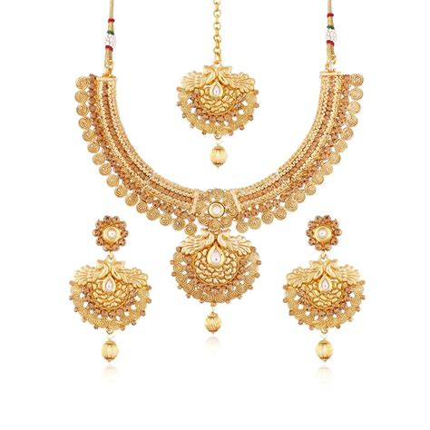 And Jewelry by Wedding Gold Jewellery Collection With Price Www Imgkid