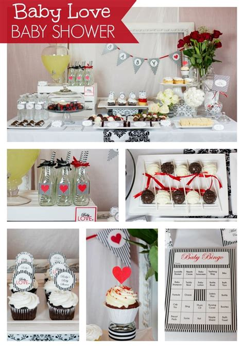 themes baby love baby love themed baby shower