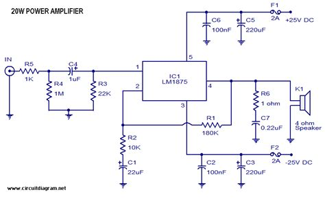 layout pcb power lifier 2000 watt power amplifier 2000 watt schematic design