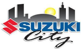 Suzuki City Biloxi by Acadianaracing