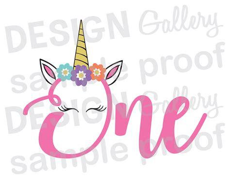 printable unicorn face one unicorn jpg png svg dxf cut file printable
