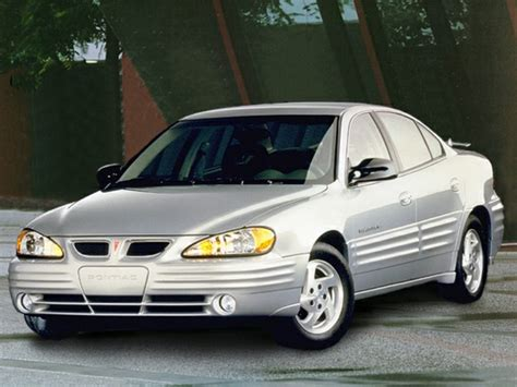 99 pontiac grand am 1999 pontiac grand am overview cars