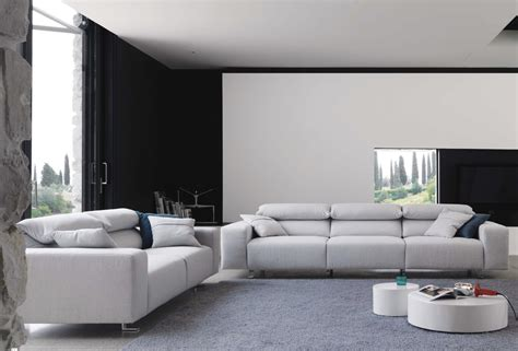 contemporary furniture living room italian sofas at momentoitalia modern sofas designer