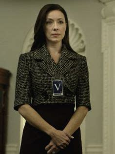 jackie sharp house of cards jackie sharp in house of cards s02e06 house of cards fashion style pinterest