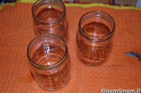 Sterilizzare Vasetti Vetro by Come Sterilizzare I Vasetti