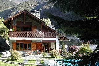 alquiler vacaciones apartamentos  casas rurales en andorra