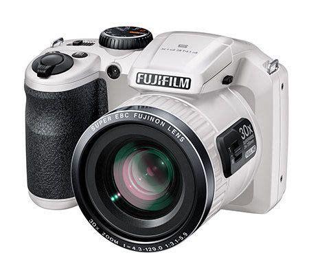 fujifilm finepix s6800 : disponibilité, caractéristiques