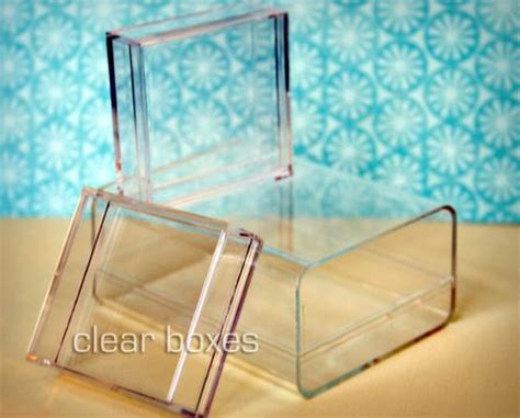clear amac boxes balzer designs in july photo ornaments in amac