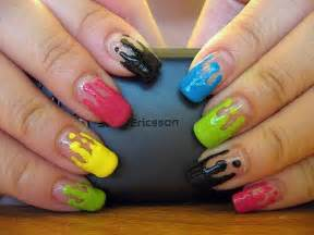colors cute nail polish nails image 450870 on favim com