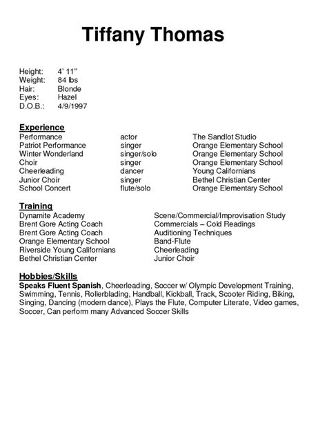 pretty on paper a well designed resume the printable project