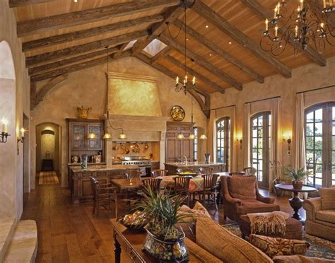 tuscan living 353 best images about kitchen great room on pinterest