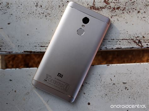 Xiaomi Redminote 4 xiaomi redmi note 4 review setting the benchmark for the