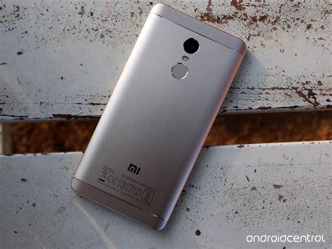 Xiaomi Redmi Note 4 4x Mediatek Cocose Back Cov T2909 1 xiaomi redmi note 4 review setting the benchmark for the