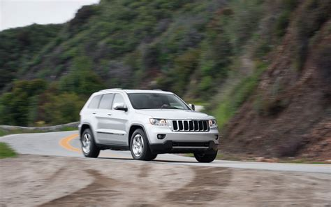 jeep suv 2011 2011 jeep grand cherokee reviews and rating motor trend
