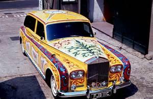 Beatles Rolls Royce Rolls Royce 171 Beatle Photo