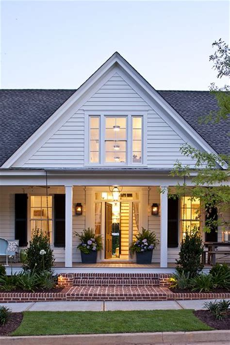 southern living farmhouse revival my white house