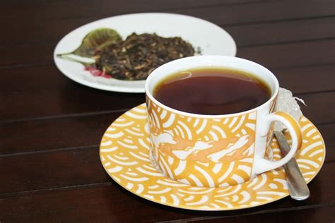 Teh Di Indo nikmatnya menghirup aroma khas teh solowi indonesiakaya