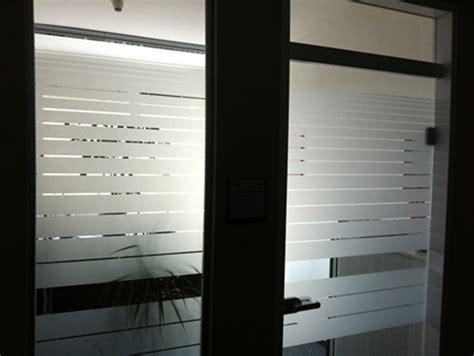 Klebefolien Fenster Sichtschutz by Klebefolien Milchglas Blickschutz Fenster Glas Sichtschutz