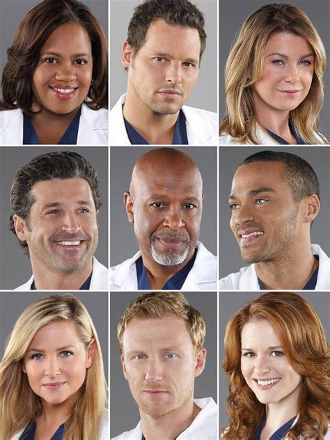 grey s anatomy cast offers hope for couples of grey sloan greys anatomy tv series 2005 full cast crew imdb html