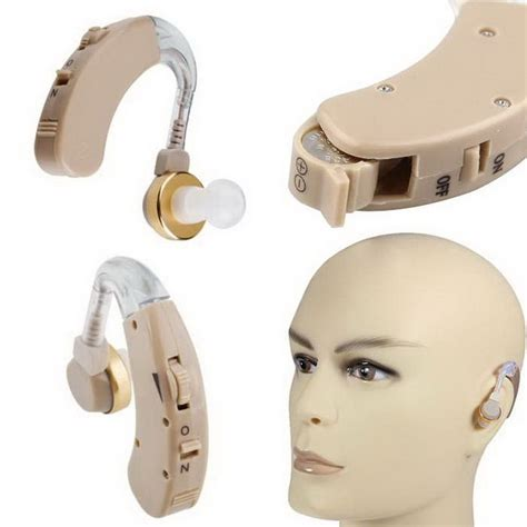 Hearing Aids For The At by Hearing Aid Mini Bte Digital The Ear High Quality