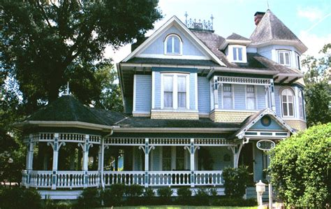 victorian style homes www houseplancentral com victorian homes