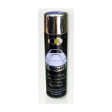 spray paint chrome buy bosny chrome spray paint 200cc bohriali